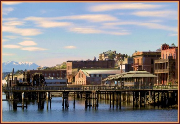 things to do in port townsend