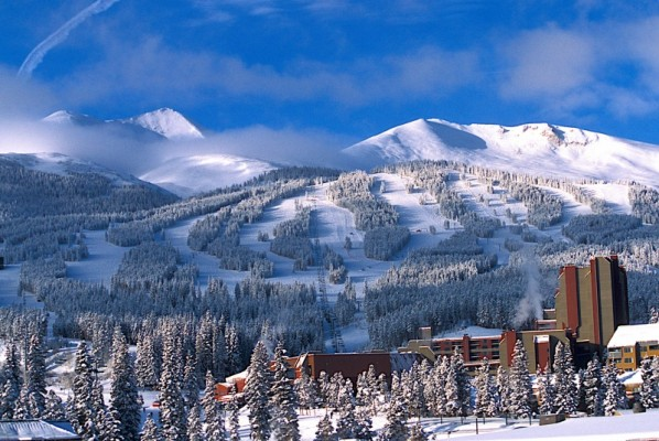 things to do in Breckenridge