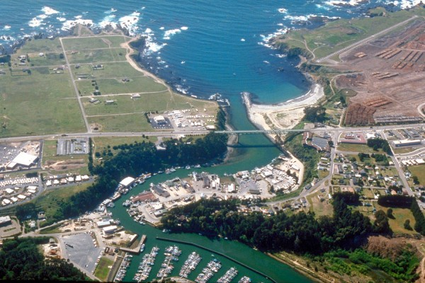 things to do in Fort Bragg