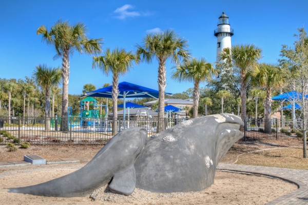 things to do in St. Simons