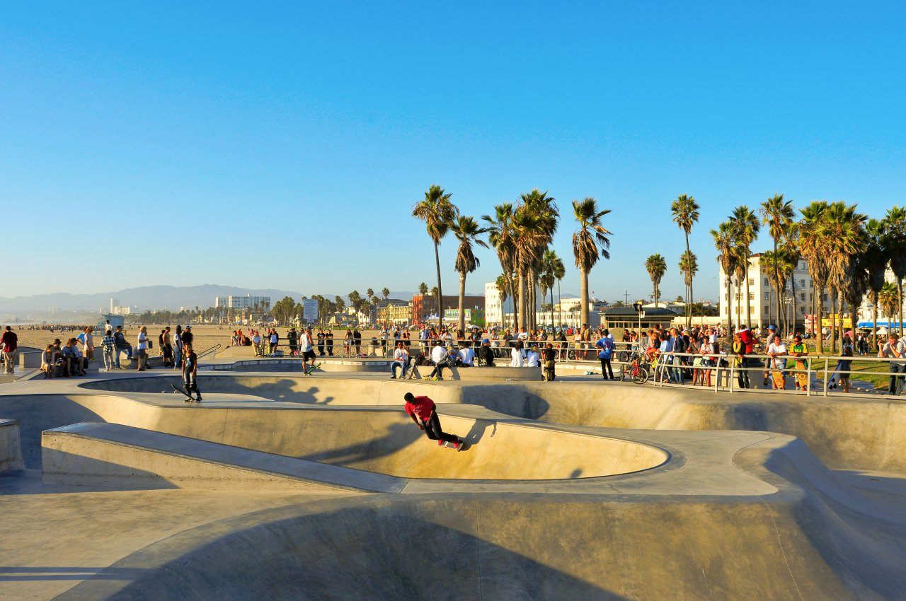 Things to do in venice beach for To do in california