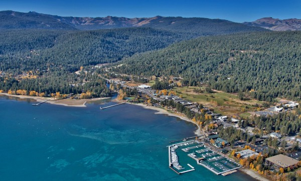 things to do in tahoe city